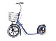 Самокат esla scooter 4102