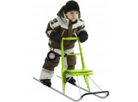 Финские сани ESLA Т2 (для детей ростом 100-130 см)