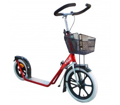 Самокат Esla Scooter 4100
