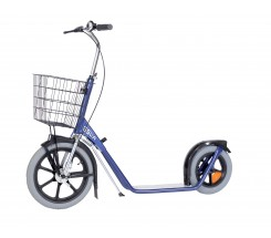 Самокат esla scooter 4102
