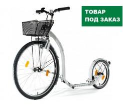 Самокат Kickbike City G4